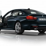 2015 BMW 428i Gran Coupe M Sport (3)
