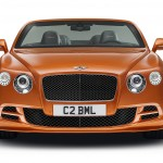 2015 Bentley Flying Spur V8 (1)