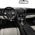 2015 Bentley Flying Spur V8 Interior