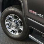 2015 GMC Sierra HD All Terrain