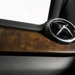 2015 Mercedes B-Class Electric Drive Interior (4)