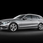 2015 Mercedes-Benz C-Class Estate (1)