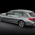 2015 Mercedes-Benz C-Class Estate (3)
