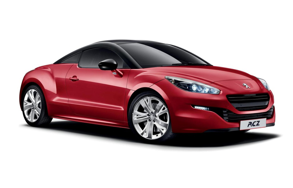 Peugeot RCZ Red Carbon Edition launched 171707810 2014 Peugeot RCZ Red Carbon Edition appears in the market