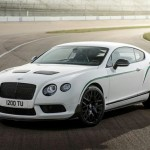 2014 Bentley Continental GT3-R Limited Edition (1)