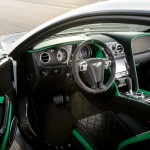 2014 Bentley Continental GT3-R Limited Edition Interior (1)