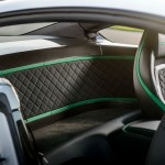 2014 Bentley Continental GT3-R Limited Edition Interior (2)