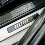 2014 Bentley Continental GT3-R Limited Edition Interior (4)