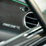 2014 Bentley Continental GT3-R Limited Edition Interior (5)
