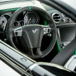 2014 Bentley Continental GT3-R Limited Edition Interior (6)