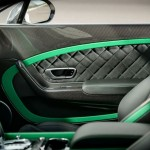 2014 Bentley Continental GT3-R Limited Edition Interior (7)