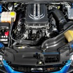 2014 Ford FPV GT F 351 Engine