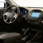 2014 Hyundai Tucson Walking Dead Special Edition Interior (1)