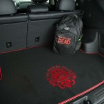 2014 Hyundai Tucson Walking Dead Special Edition Interior (3)