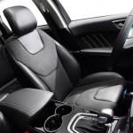 2015 Ford Edge Interior (1)