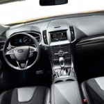 2015 Ford Edge Interior (2)