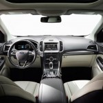 2015 Ford Edge Interior (3)