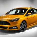 2015 Ford Focus ST (1)