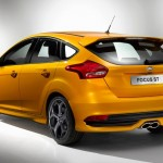 2015 Ford Focus ST (2)