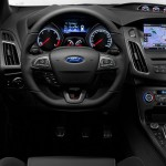 2015 Ford Focus ST Interior (1)