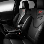 2015 Ford Focus ST Interior (2)