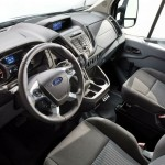2015 Ford Transit Interior (1)