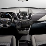 2015 Ford Transit Interior (2)