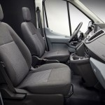 2015 Ford Transit Interior (3)