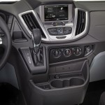 2015 Ford Transit Interior (4)