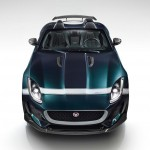 2015 Jaguar F Type Project 7 (1)
