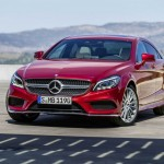 2015 Mercedes-Benz CLS facelift (10)
