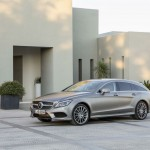 2015 Mercedes-Benz CLS facelift (12)