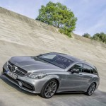 2015 Mercedes-Benz CLS facelift (4)