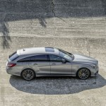 2015 Mercedes-Benz CLS facelift (6)