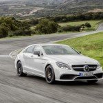 2015 Mercedes-Benz CLS facelift (7)