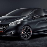 2015 Peugeot 208 GTi 30th Anniversary Edition (1)