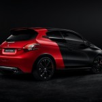 2015 Peugeot 208 GTi 30th Anniversary Edition (2)