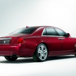 2015 Rolls-Royce Ghost Series II (2)