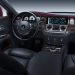 2015 Rolls-Royce Ghost Series II Interior (2)