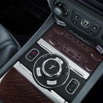 2015 Rolls-Royce Ghost Series II Interior (4)