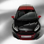 Ford Fiesta Black Edition (1)