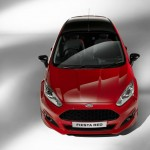 Ford Fiesta Red Edition (1)