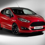 Ford Fiesta Red Edition (2)