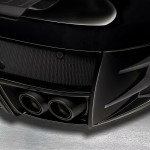 Larte Design Mercedes GL Black Crystal (10)