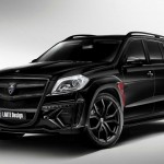 Larte Design Mercedes GL Black Crystal (2)