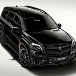 Larte Design Mercedes GL Black Crystal (3)