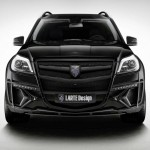 Larte Design Mercedes GL Black Crystal (4)