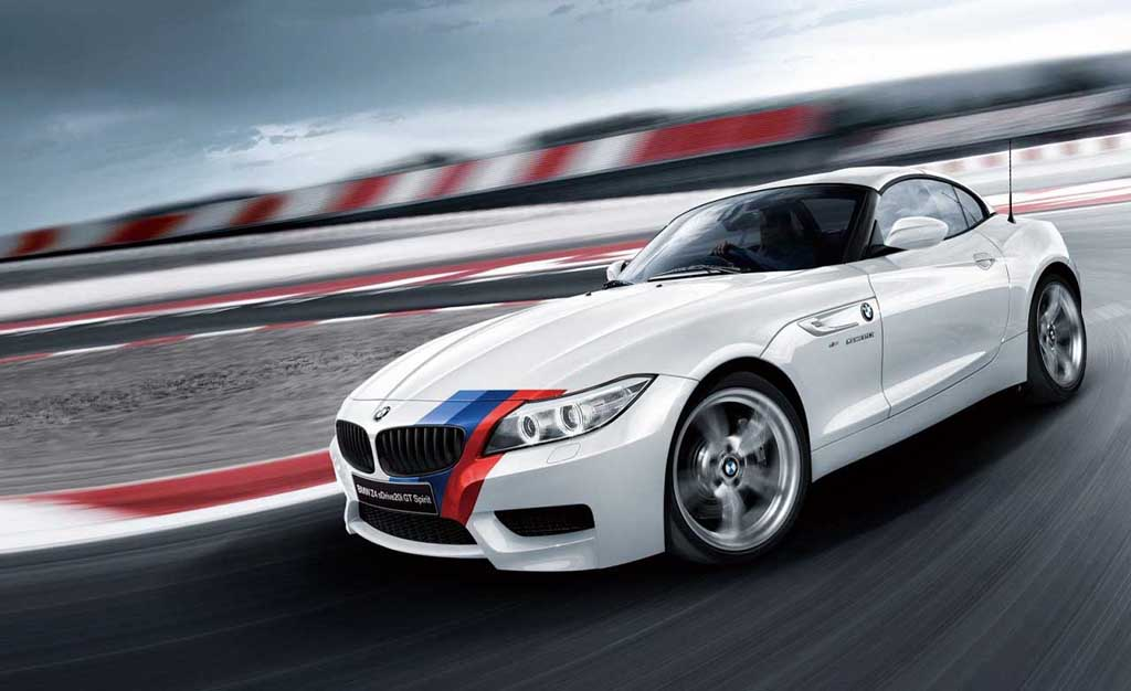 2014 BMW Z4 sDrive20i GT Spirit 1 BMW launches 2014 Z4 sDrive20i GT Spirit only for Japan