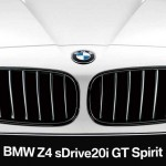 2014 BMW Z4 sDrive20i GT Spirit (3)