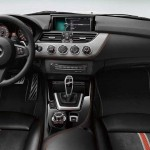 2014 BMW Z4 sDrive20i GT Spirit Interior Dashboard